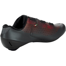 Gaerne Carbon G.Chrono Pyöräilykengät Miehet, black/red